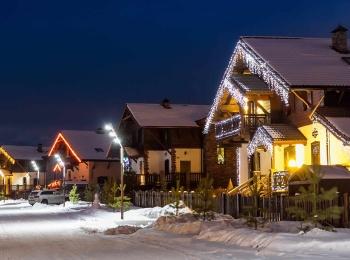 Коттеджный поселок Добродеево